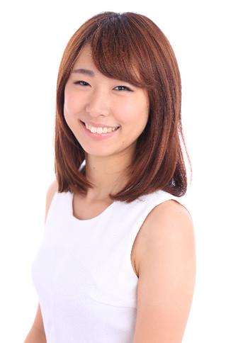 名前:YU  身長:169㎝ シューズサイズ:24.5㎝ 誕生日:1991.10