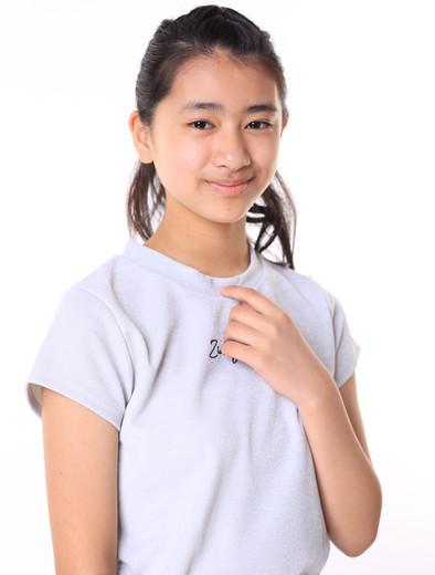 名前:ARISA 身長:162㎝ シューズサイズ:24.0㎝ 誕生日:2007.11