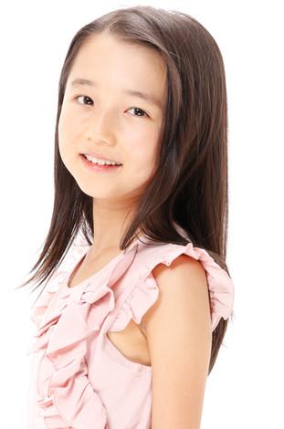 名前:KARIN  身長:132cm シューズサイズ:22.0cm 誕生日:2009.2