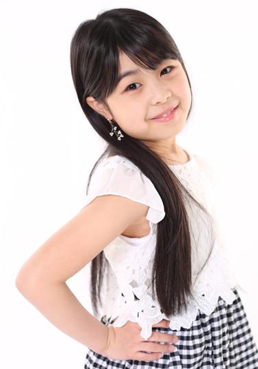 名前:NANAKA 身長:126㎝ シューズサイズ:20.0㎝ 誕生日:2012.1
