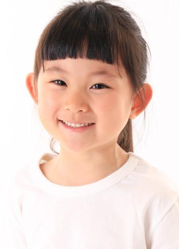 名前:ERU 身長:108㎝ シューズサイズ:17.0㎝ 誕生日:2012.9