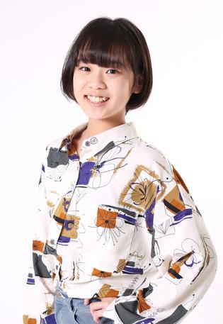 名前:MIYU 身長:144cm シューズサイズ:22.5cm  誕生日:2009.3