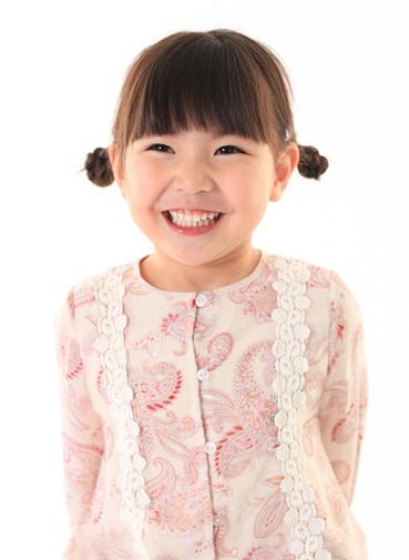名前:HINA 身長:110㎝ シューズサイズ:17.5.0㎝ 誕生日:2016.6