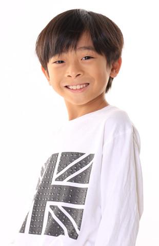 名前:IKUTA 身長:118㎝ シューズサイズ:20cm 誕生日:2010/11