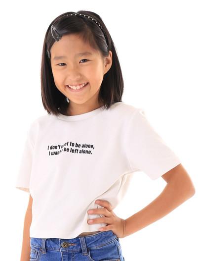 名前:RUNA 身長:131cm シューズサイズ:21.5cm 誕生日:2009.03