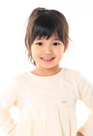 名前:KAYA 身長:107㎝ シューズサイズ:17.0㎝ 誕生日:2015.11