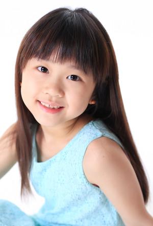 名前:KOKONA 身長:120cm シューズサイズ:19.0cm 誕生日:2011.6