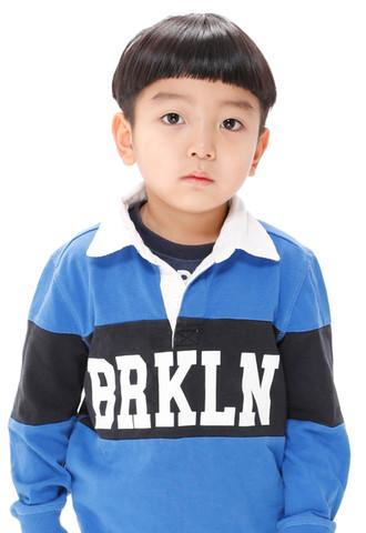 名前:KOUEI 身長:104cm シューズサイズ:17.0cm 誕生日:2015.9