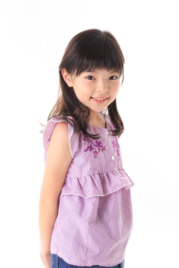 名前:KANNA 身長:125㎝ シューズサイズ:20.0㎝ 誕生日:2010.11