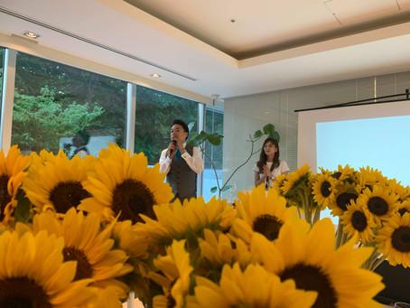 令和元年7月27日、事務所移転パーティーを開催致しました!