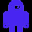 ロボットの無料アイコン2.png