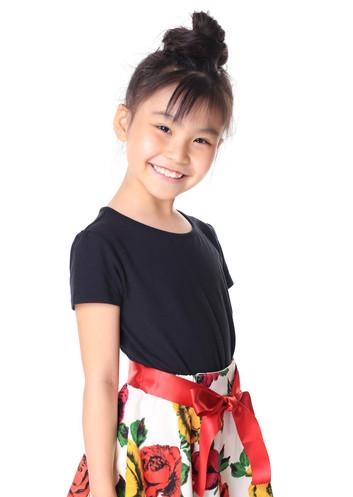 名前:REIRA 身長:120cm シューズサイズ:20cm  誕生日:2012.2