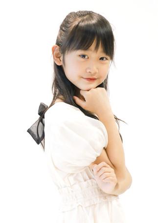 名前:KOKO 身長:130cm シューズサイズ:20.0cm 誕生日:2014.5