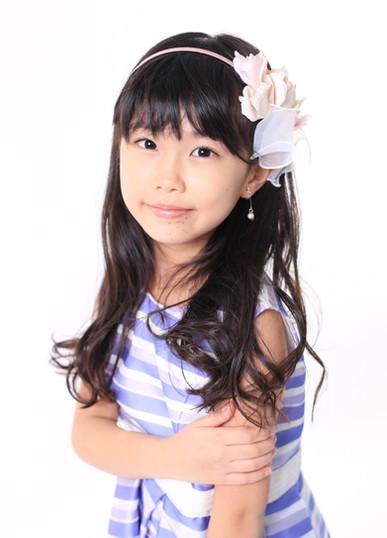 名前:NONOKA 身長:118cm シューズサイズ:20.0cm 誕生日:2013.4