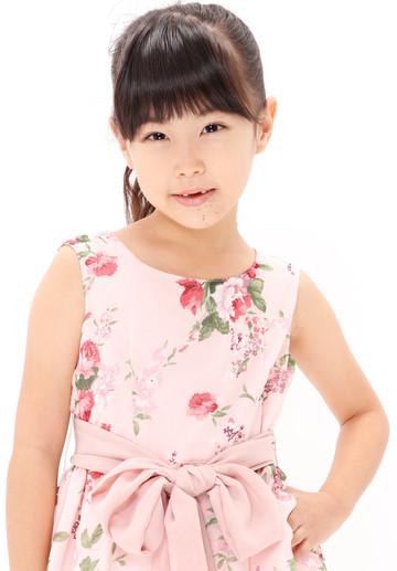 名前:NONOKA 身長:114cm シューズサイズ:18.0cm 誕生日:2011.4