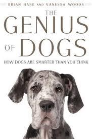 genius of dogs