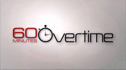 60 minutes overtime
