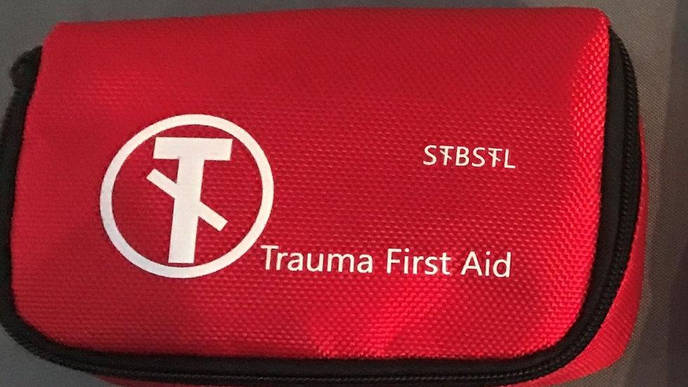 Mini Trauma First Aid Kit