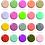 Thumbnail: SNS Summer Collection (SC01 - SC12)