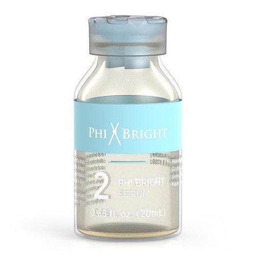 PhiBright Serum 2 - 20ml