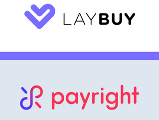 LayBuy / Payright - Zero Interest Payment Plans
