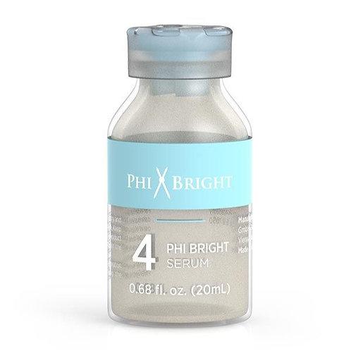 PhiBright Serum 4 - 20ml