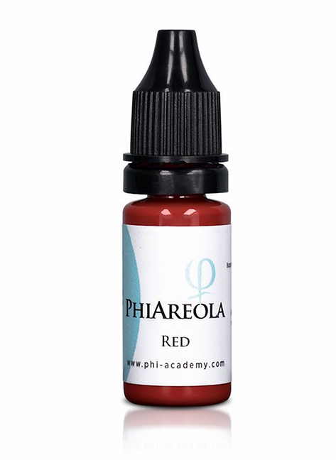 Phi Areola Red 10ml