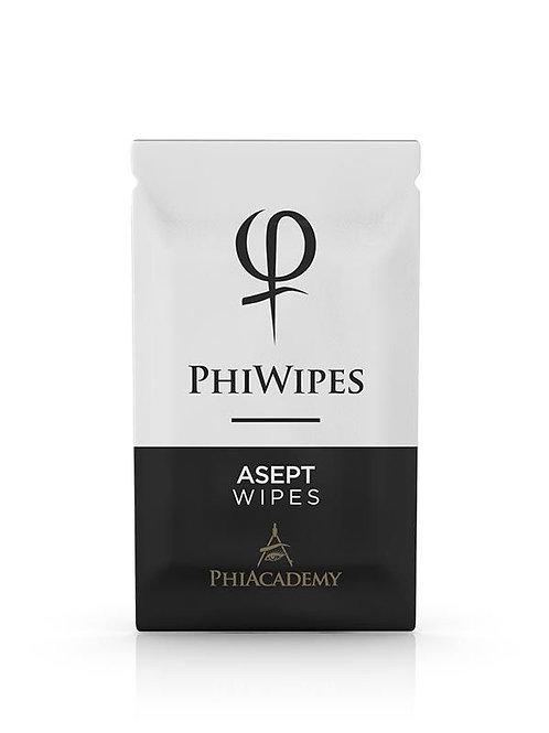 Phi Wipes Asept 50pcs