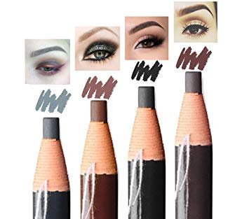 PMU Pencil - Brown