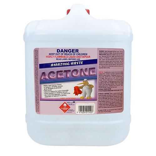Acetone - 20L