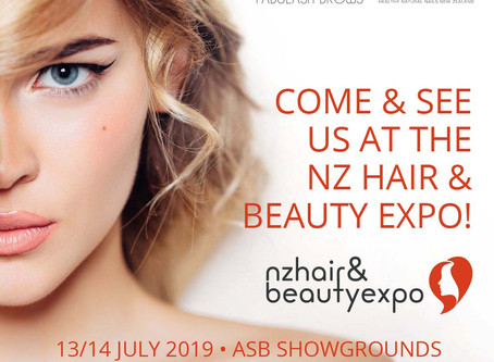 Master Judy Nguyen is going to attend Nz Hair and Beauty Expo 13-14 July 2019