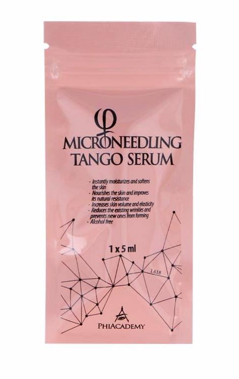 Microneedling Tango Serum
