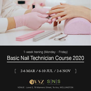 Nail Technician course 2020 - flyer.jpg
