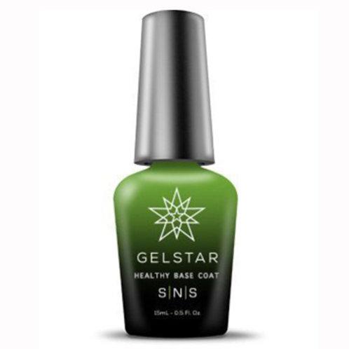SNS UV Gelstar Vitamin Gel Polish Base