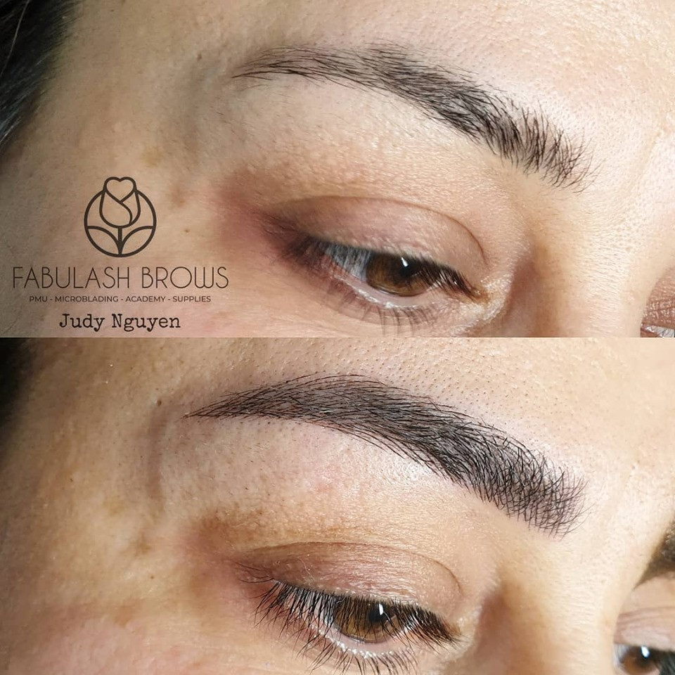 Microblading By Master Judy