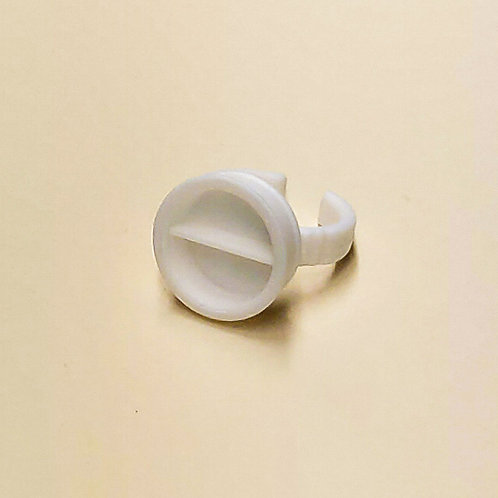 Pigment Ring with separation - 100 pcs