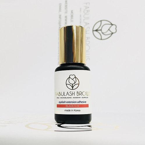 Eyelash Extension Glue 5ml - Fast Dry Speed