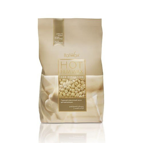 Ital Film Wax White Chocolate - 1kg