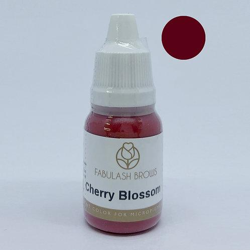 Fabulash Brows Pigment 10ml Cheery Blossom