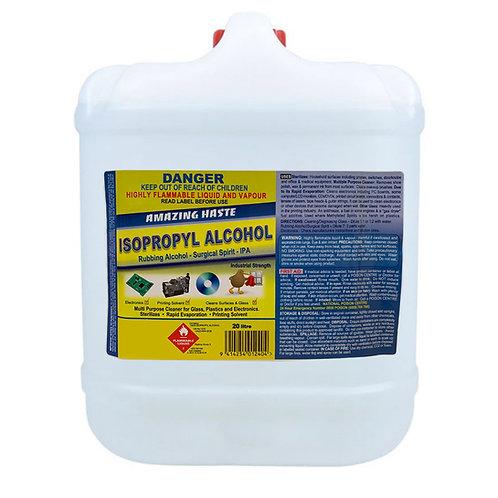 Alcohol- 20L