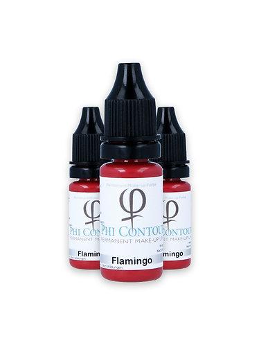 PhiContour Flamingo Pigment 10ml