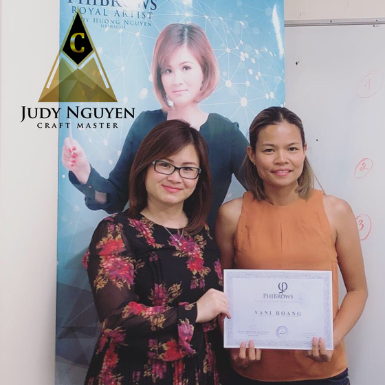 Perfection Private training 4 Jan 2019 for Vani Hoang