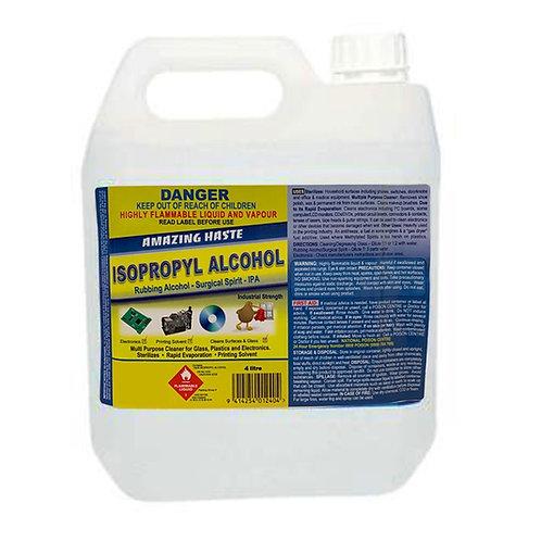 Alcohol- 4L