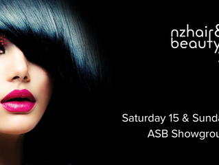 SNS Is Joining NZ Hair & Beauty Expo 2017