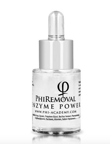 Phi Removal Enzyme Power