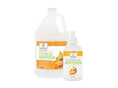 La Palm Cuticle Softener - Mandarin Pear