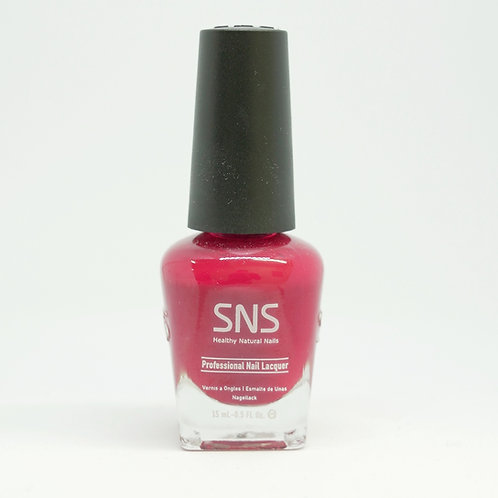 SNS Professional Nail Lacquer #137
