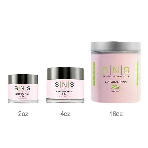 SNS Natural Pink