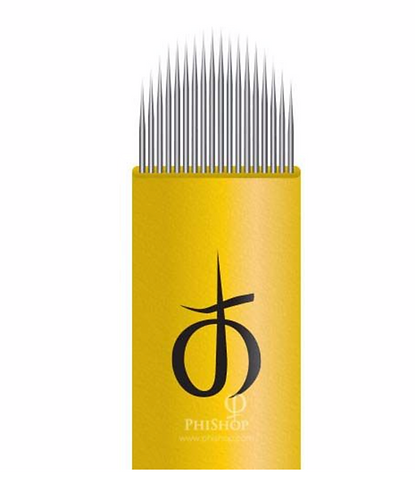 PhiBlade U 304 Stainless Steel 0.18 50pcs