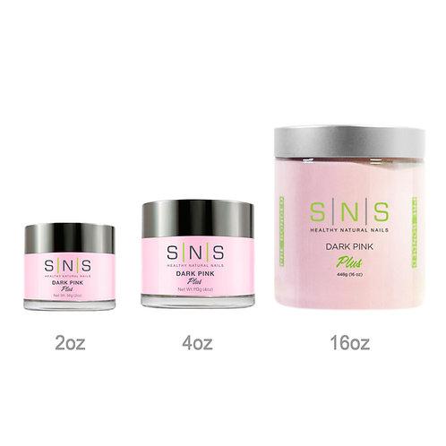 SNS Dark Pink